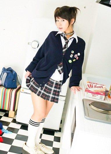 Japanese Schoolgirl Porn